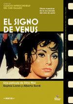El signo de Venus (1955)