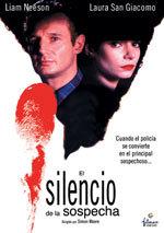 El silencio de la sospecha (1991)