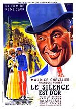 El silencio es oro (1947)