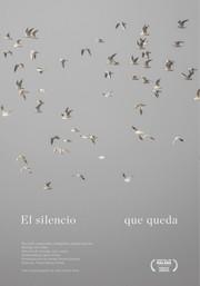 El silencio que queda (2019)