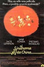 El síndrome de China (1979)