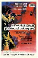 El solitario pasa al ataque (1966)