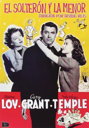 El solterón y la menor (1947)