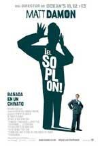¡El soplón! (2009)