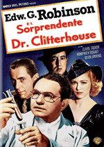 El sorprendente Dr. Clitterhouse (1938)