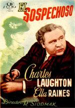 El sospechoso (1944)