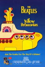 El submarino amarillo (Yellow Submarine) (1968)