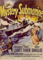 El submarino fantasma (1950)