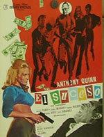 El suceso (1967)