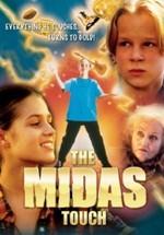 El sueño del rey Midas