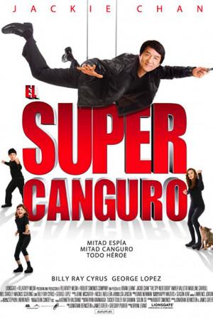 El súper canguro (2010)