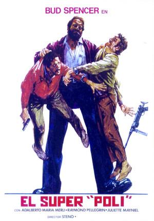 El súper poli (1974)