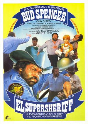 El supersheriff (1980)