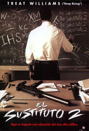 El sustituto 2 (1998)
