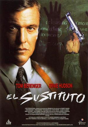 El sustituto (1996)