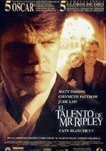 El talento de Mr. Ripley (1999)