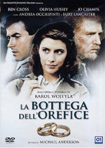 El taller del orfebre (1989)