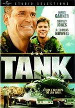 El tanque (1984)