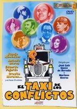 El taxi de los conflictos (1969)