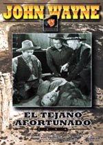 El tejano afortunado (1934)