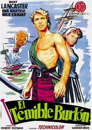 El temible burlón (1952)
