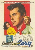 El temible Mr. Cory (1957)