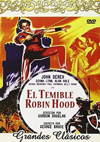 El temible Robin Hood (1950)