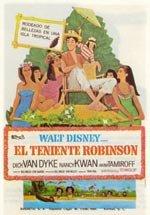 El teniente Robinson (1966)