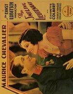 El teniente seductor (1931)