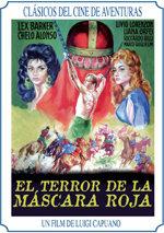 El terror de la máscara roja (1960)