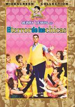 El terror de las chicas (1961)
