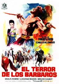 El terror de los bárbaros (1959)