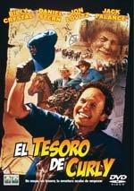 El tesoro de Curly (1994)