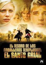 El tesoro de los caballeros templarios: El Santo Grial (2007)