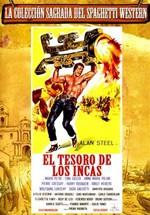 El tesoro de los incas (1964)