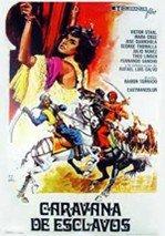 Caravana de esclavos (1958)
