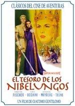 El tesoro de los nibelungos (1957)