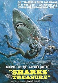 El tesoro de los tiburones