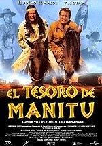 El tesoro de Manitú (2001)