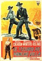 El tesoro de Pancho Villa (1955)