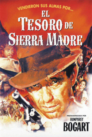 El tesoro de Sierra Madre (1948)