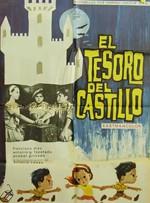 El tesoro del castillo (1964)