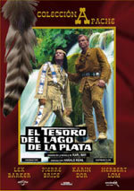 El tesoro del Lago de la Plata (1962)