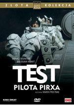 El test del piloto Pirx (1979)