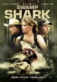 El tiburón del pantano