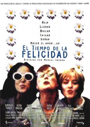 El tiempo de la felicidad (1997)