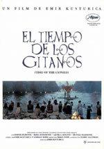 El tiempo de los gitanos (1988)