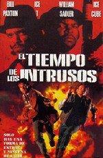 El tiempo de los intrusos (1992)