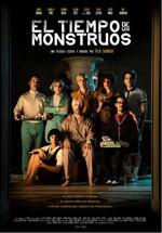El tiempo de los monstruos (2016)