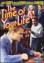 El tiempo de tu vida